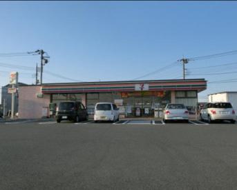 セブンイレブン 高崎元島名町店の画像1