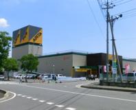 アピタ 高崎店