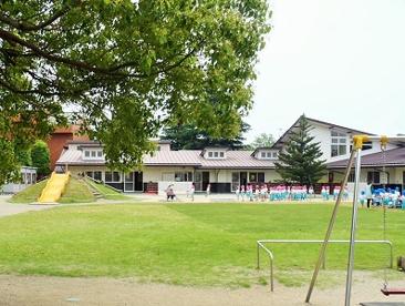 高崎健康福祉大学附属幼稚園の画像1