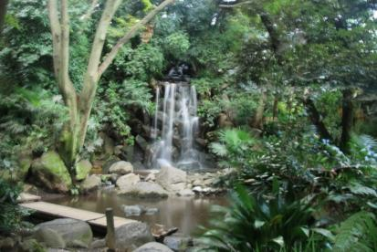 名主の滝公園の画像1