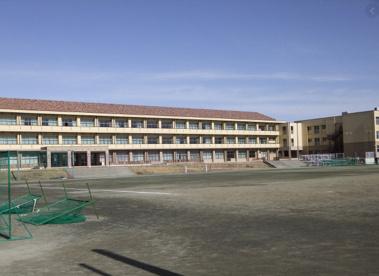 高崎市立箕郷中学校の画像1