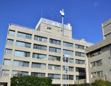 品川区役所の画像1