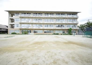 高崎市立並榎中学校の画像1