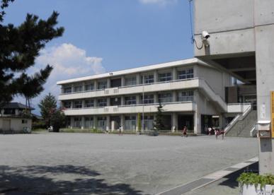 高崎市立豊岡小学校の画像1