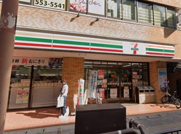 セブンイレブン 福岡野間店の画像1