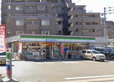 ファミリーマート福岡高宮通り店の画像1