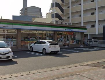 ファミリーマート福岡玉川町店の画像1