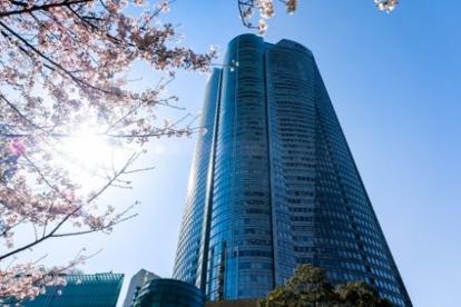 六本木ヒルズ ノースタワーの画像1