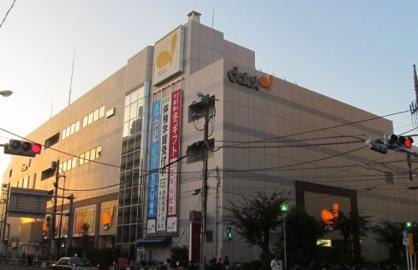 ザ・ダイソー ダイエー東大島店の画像1