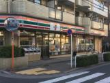 セブンイレブン 江東海辺店