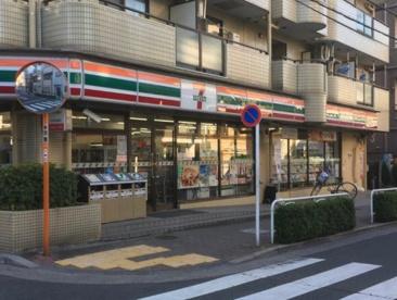 セブンイレブン 江東海辺店の画像1