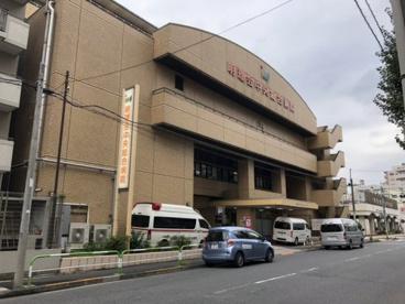 明理会中央総合病院の画像1