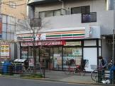 セブンイレブン 台東石浜店