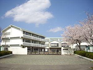 守谷市立 大井沢小学校の画像1