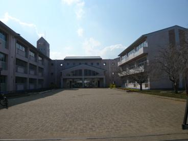 守谷市立 松ケ丘小学校の画像1