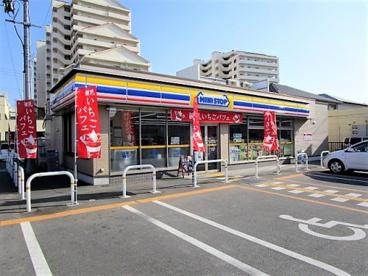 ミニストップ明石ゆりのき通店の画像1