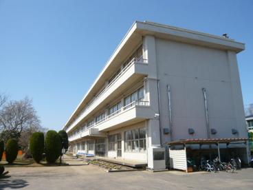 守谷市立 黒内小学校の画像1