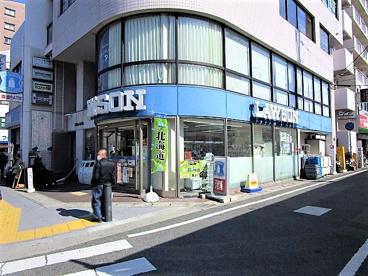 ローソン大久保駅北口店の画像1