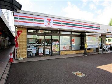 セブンイレブンハートインJR明石駅北口店の画像1