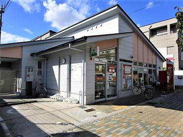 明石西新町郵便局の画像1