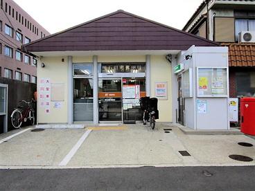 明石田町郵便局の画像1