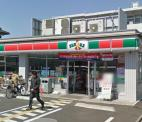 サンクス町田あけぼの病院前店