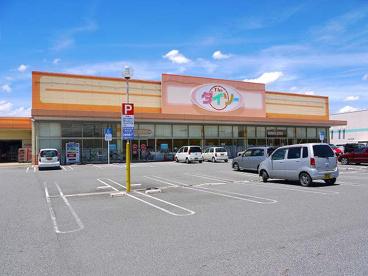 ザ・ダイソー オークワ大和郡山筒井北店の画像3