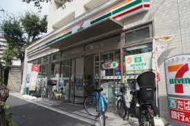 セブンイレブン 横浜白妙町2丁目店の画像1