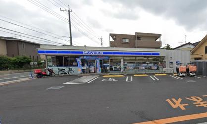 ローソン川越清水町店の画像1