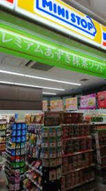 ミニストップ 横浜市大センター病院店の画像1