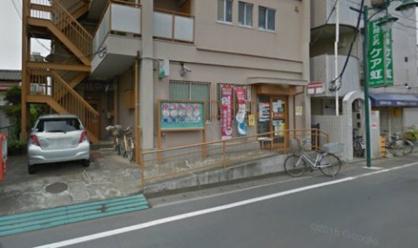 川越清水郵便局の画像1