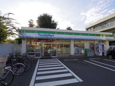 ファミリーマート大泉学園通り店の画像1