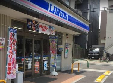 ローソン 江東住吉大門通店の画像1