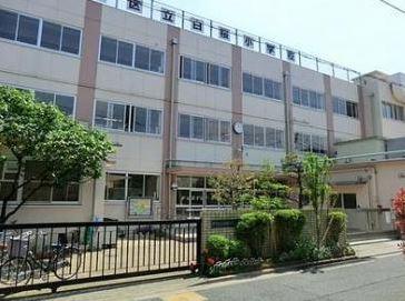 白桜小学校の画像1