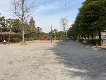 松ヶ崎第一公園の画像2