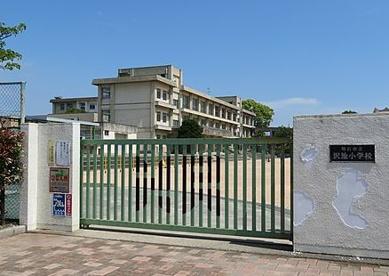明石市立沢池小学校の画像1