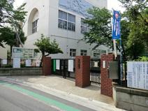 区立第四峡田小学校