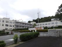 山口市役所