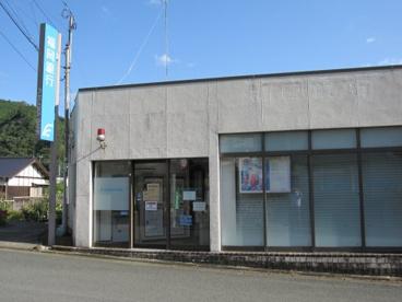 福岡銀行 星野出張所*の画像1