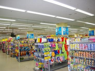 ザ・ダイソー 天理ハッスル店の画像3