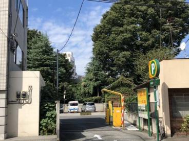 三井のリパーク 板橋清水町 第3の画像1