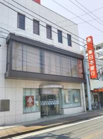 東日本銀行加瀬支店の画像1