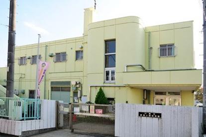 夢見ケ崎保育園の画像1