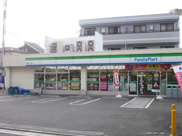 ファミリーマート 南加瀬三丁目店の画像1