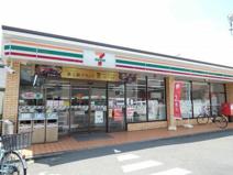 セブンイレブン 川崎夢見ヶ崎店