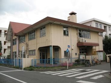 川崎市役所 こども未来局 南加瀬こども文化センターの画像1