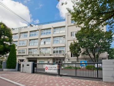 練馬区立大泉中学校の画像1