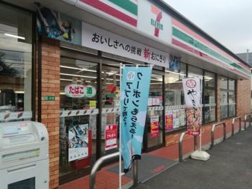 セブンイレブン 練馬南大泉5丁目店の画像1