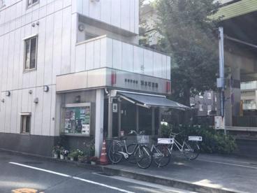 志村警察署 清水町交番の画像1