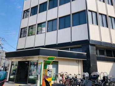 三井住友銀行志村支店の画像1